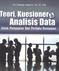 TEORI KUISIONER DAN ANALISIS DATA